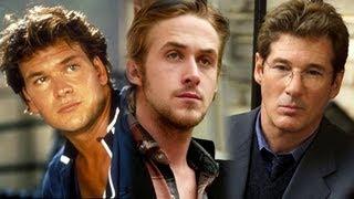 Top 10 Male Romantic Lead Actors