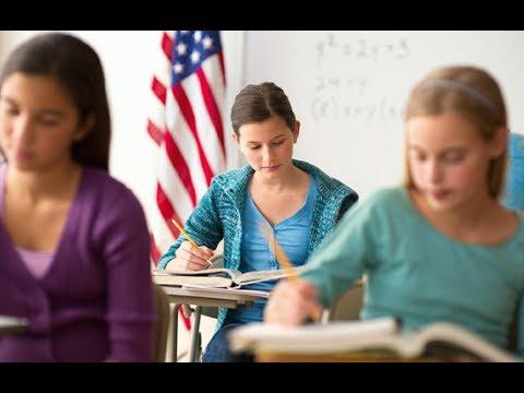 Обучение в школе США: как украинским школьникам выиграть грант