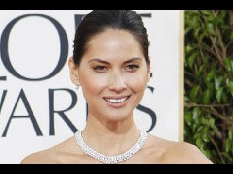 "Emmys 2013: Olivia Munn talks HBO's ""The Newsroom"""