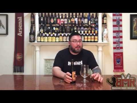 Massive Beer Reviews # 44 Old Dominion Morning Glory Espresso Stout