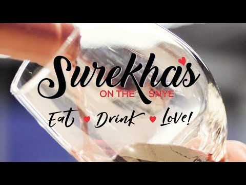Surekha's On The Snye - Fort McMurray
