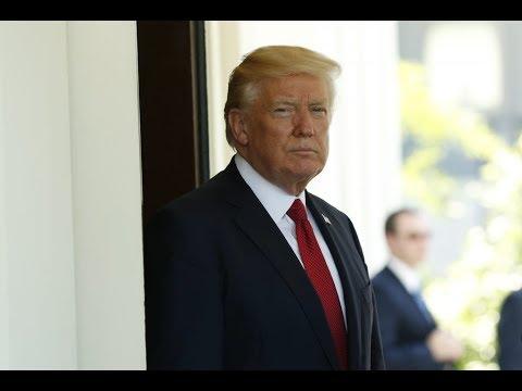 President Trump announces air traffic control initiative