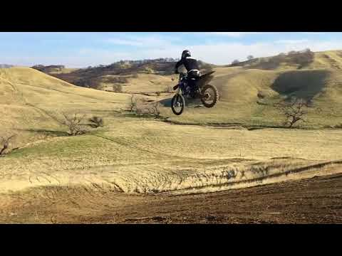 Gnarly Dirtbike Case Colby Raha Area 52