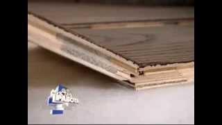 Паркетная доска Goodwin Дуб Венето брашированный(, 2013-12-04T09:37:52.000Z)