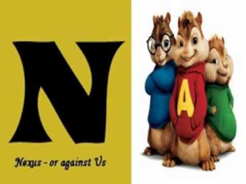 Nexus Theme Song Alvin And The Chipmunks   YouTube2
