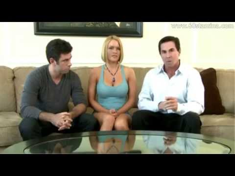60 Minute Stamina Review: Peter North Interview (Premature Ejaculation)