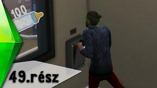 The Sims 4 - 100 Baba Kihívás - Ez a szomszéd egyre kiakasztóbb... - 49. rész