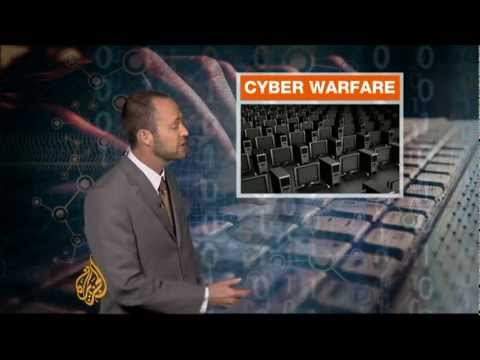 From cyber crime to war crime