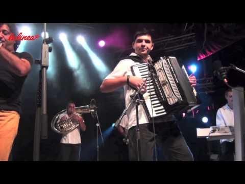 Brass Band Battle - Mexico vs. Balkans