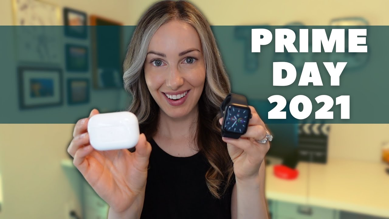 Amazon Prime Day 2021: Early deals and bargains