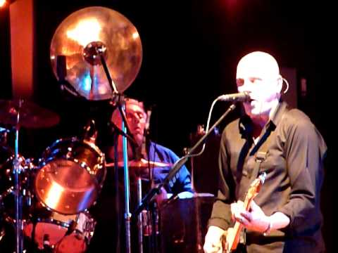 The Stranglers - Peaches at the O2 Academy Oxford.