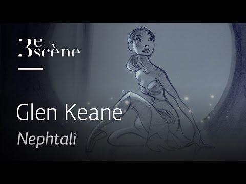 NEPHTALI by Glen Keane