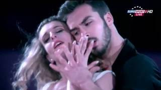 Gabriella Papadakis  &  Guillaume Cizeron All By Myself Another Version