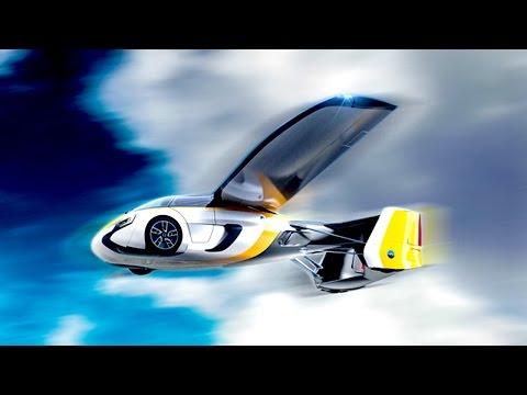 ২০২০ সালের মধ্যেই রাস্তায় দেখা যাবে উড়ন্ত কার । Flying car on road 2020 latest news