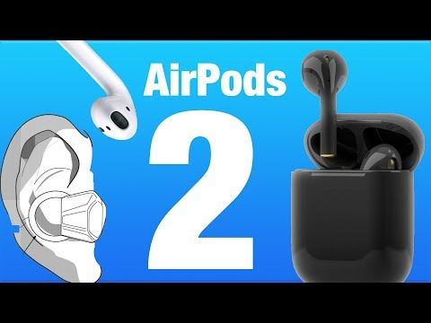 AirPods 2 & 3! New Leaks, Rumors & Features! Mp3