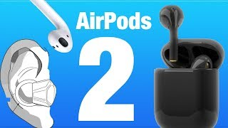 apple airpods 2 rumors