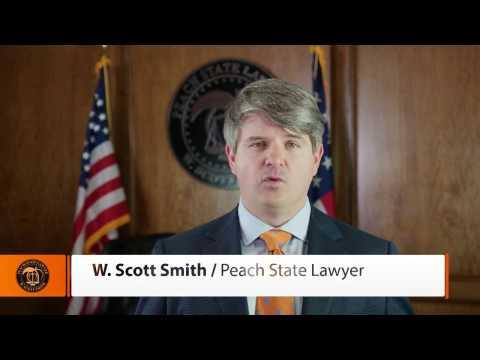 Georgia Criminal Defense Lawyer - Your Georgia Criminal History Record