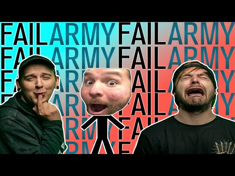 Who Remembers Fail Army?!