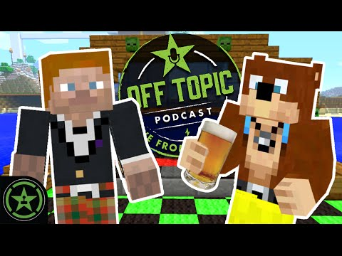 Let's Play Minecraft - Episode 220 - Off Topic