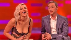 Celebrities Being Naughty On Talk Shows! (2)
