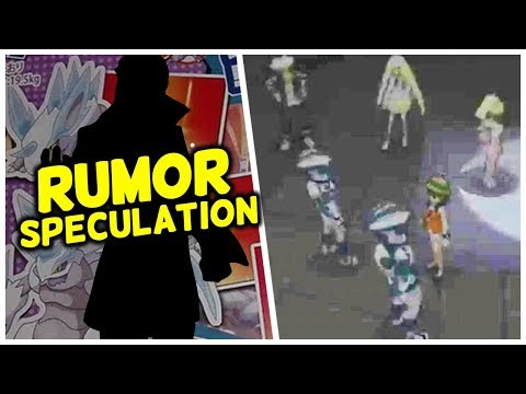 These Rumors Expect TOO MUCH from Ultra Sun and Ultra Moon...