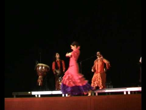 Flamenco Alcalá
