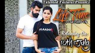 LIFE TIME (teaser) / Amit chhillar /vivek chhillar/ L.D Sarda / Shan Dhiman