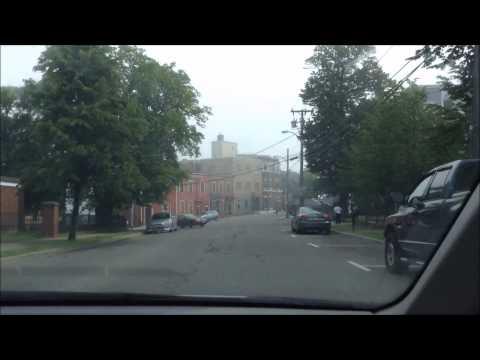 Prostitute Area: Waterloo Street Saint John New Brunswick