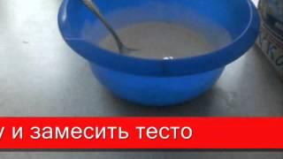 Как приготовить торт битое стекло