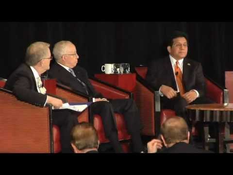Former Attorneys General Discussion - Enemy Combatants
