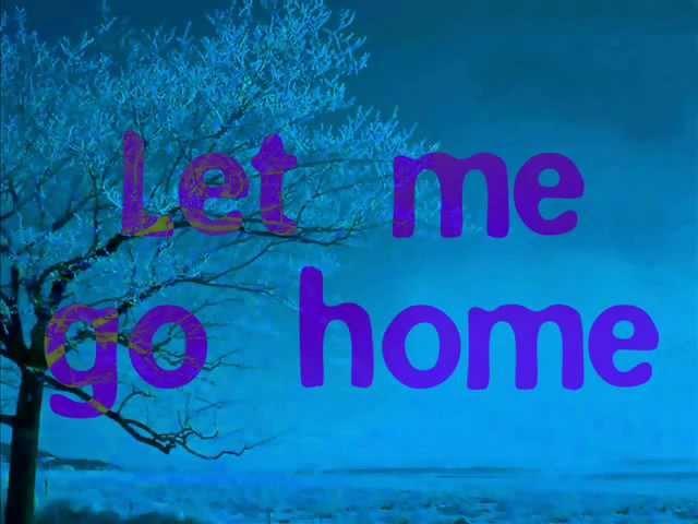 I Wanna Go Home Michael Buble Lyrics Chords Chordify