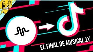 5 HECHOS | MUSICAL.LY