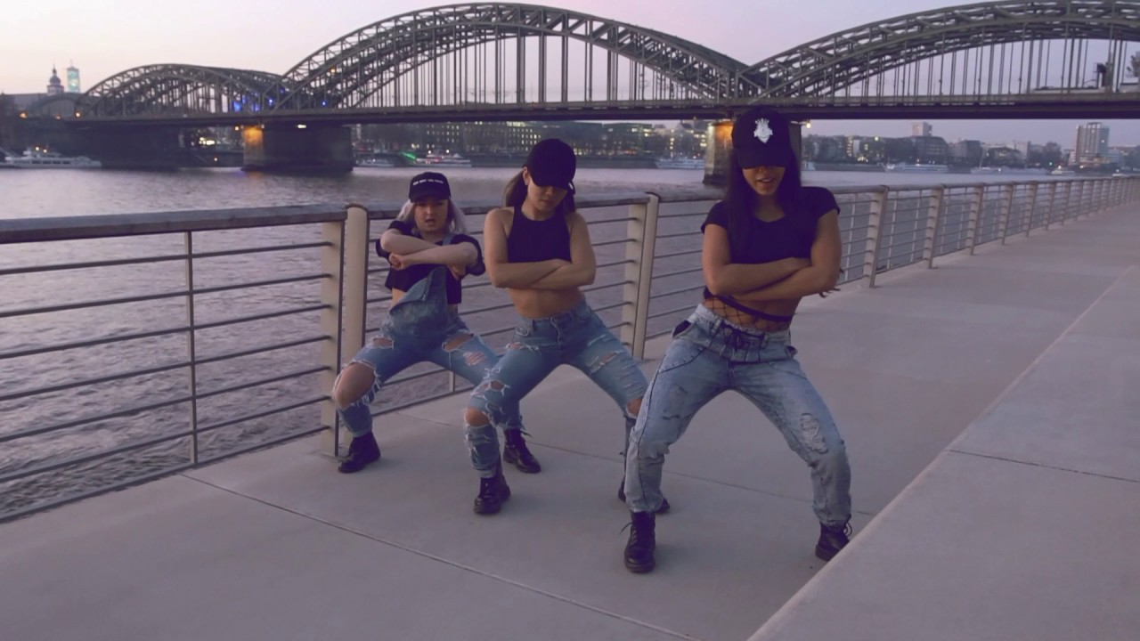 Download R2Bees ft. Wizkid - tonight  dance choreography jeamyblessed