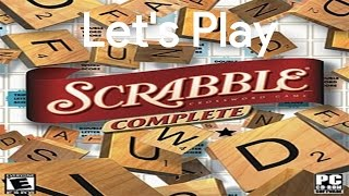 Let's Play Scrabble Complete