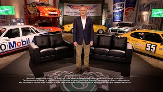WIN the Ultimate Forza Motorsport Driving Experience - Bill Woods