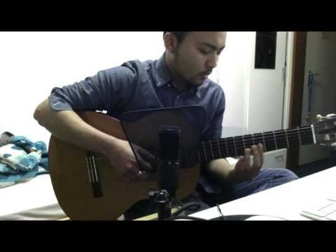 Kahitna / Raisa - Mantan terindah (guitar cover instrumental)
