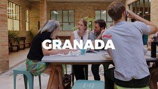 Learn Spanish in GRANADA  - don Quijote Spanish Schools