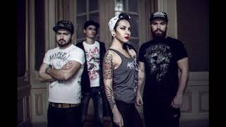 Jinjer - Who is Gonna Be the One Drop D