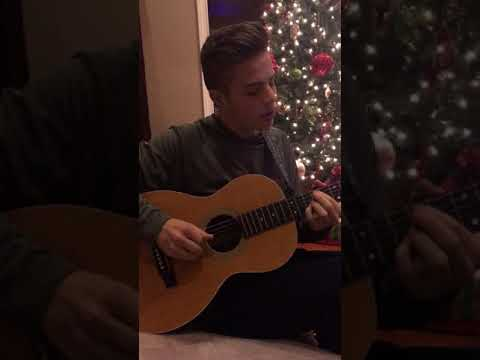 Matthew pinkham covers nowhere fast by old dominion