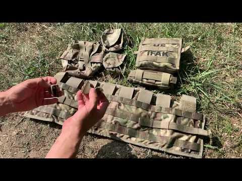 How To Setup Tactical Assault Panel (TAPS)
