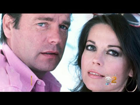 Robert Wagner Now A Person Of Interest In Natalie Wood's Death, Investigators Say