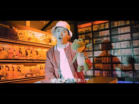 PRAISE - GOSTRAIGHT - MV【OFFICIAL MUSIC VIDEO】