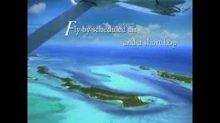 Fowl Cay Luxury Resort Bahamas Caribbean Vacations,Hotels & Travel Videos