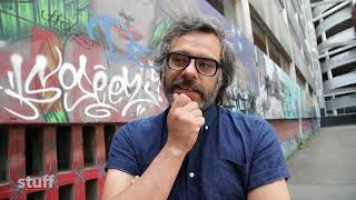 Wellington Paranormal Inside Jemaine Clement and Taika Waititi39s latest venture