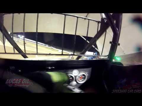 #75 Tyler Blank - Ascs 360 Sprint - 9-20-19 Lucas Oil Speedway- In Car Camera