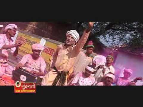 Teen Lok Ke Swami - Mola Rang De Kanha - Chhattisgarhi Devotional Song -