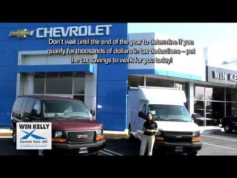 Win Kelly Chevrolet Buick GMC : CLARKSVILLE, MD 21029-1266 Car ...