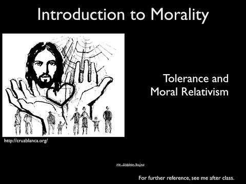 03-Tolerance and Cultural Relativism