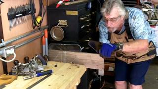 Diy Walnut Book Stand Made With All Hand Tools Part 3 Of 6  Round Two Woodworks