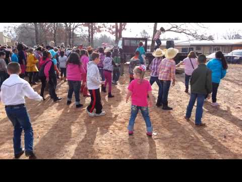 Chandler Texas Day Line Dance